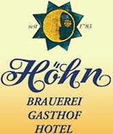 Brauerei Höhn